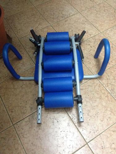 abdominal fitness maquina