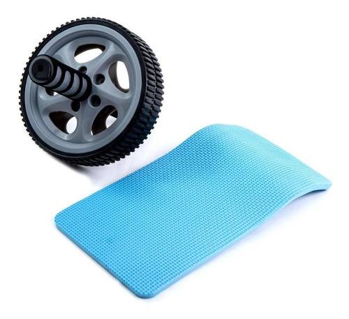 abdominal fitness roda