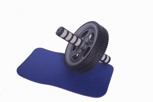 abdominal ginastica roda