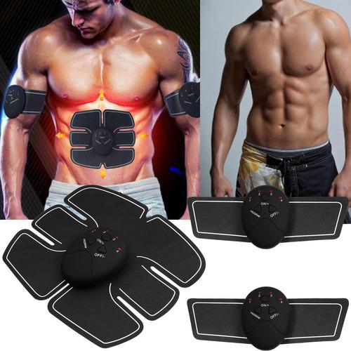 abdominal toning belt waist trimmer smart fitness