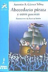 abecedario pirata y otros poemas(libro infantil y juvenil)