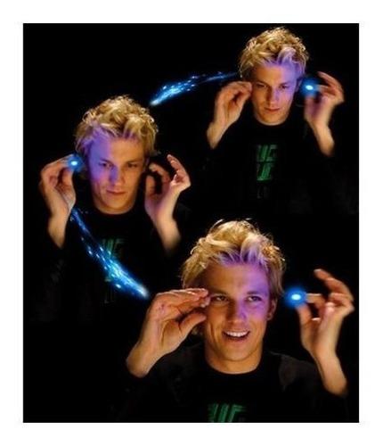 abejita con luces de colores, trucos de mágia para niños