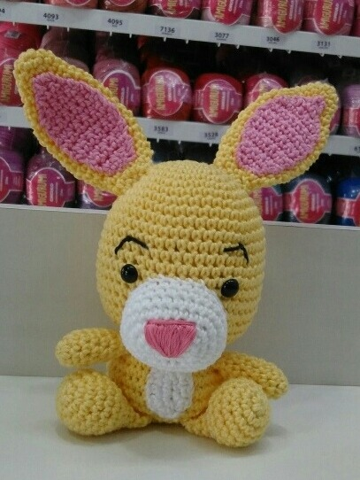 crochet pattern, winnie the pooh! | Bonecas de crochê, Amigurumi ... | 542x407