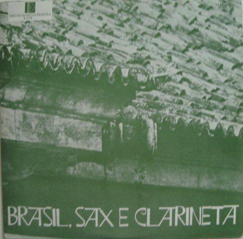 abel ferreira - brasil, sax e clarineta