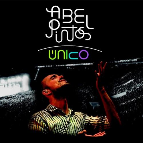 abel pintos - único  ( cd + dvd )