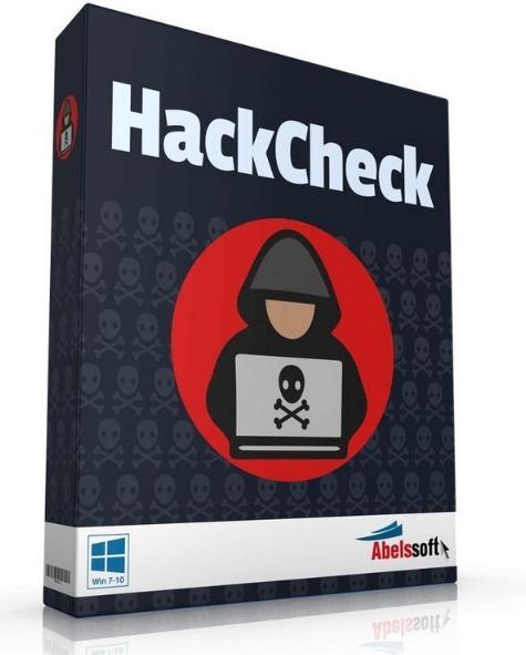 Resultado de imagen para Abelssoft HackCheck 2018