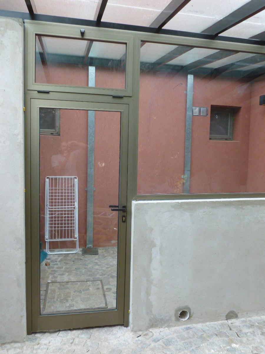 Abertura Ventana Cerramiento De Aluminio Modena 1 000 00  ~ Cambiar Ventanas Precio Aproximado