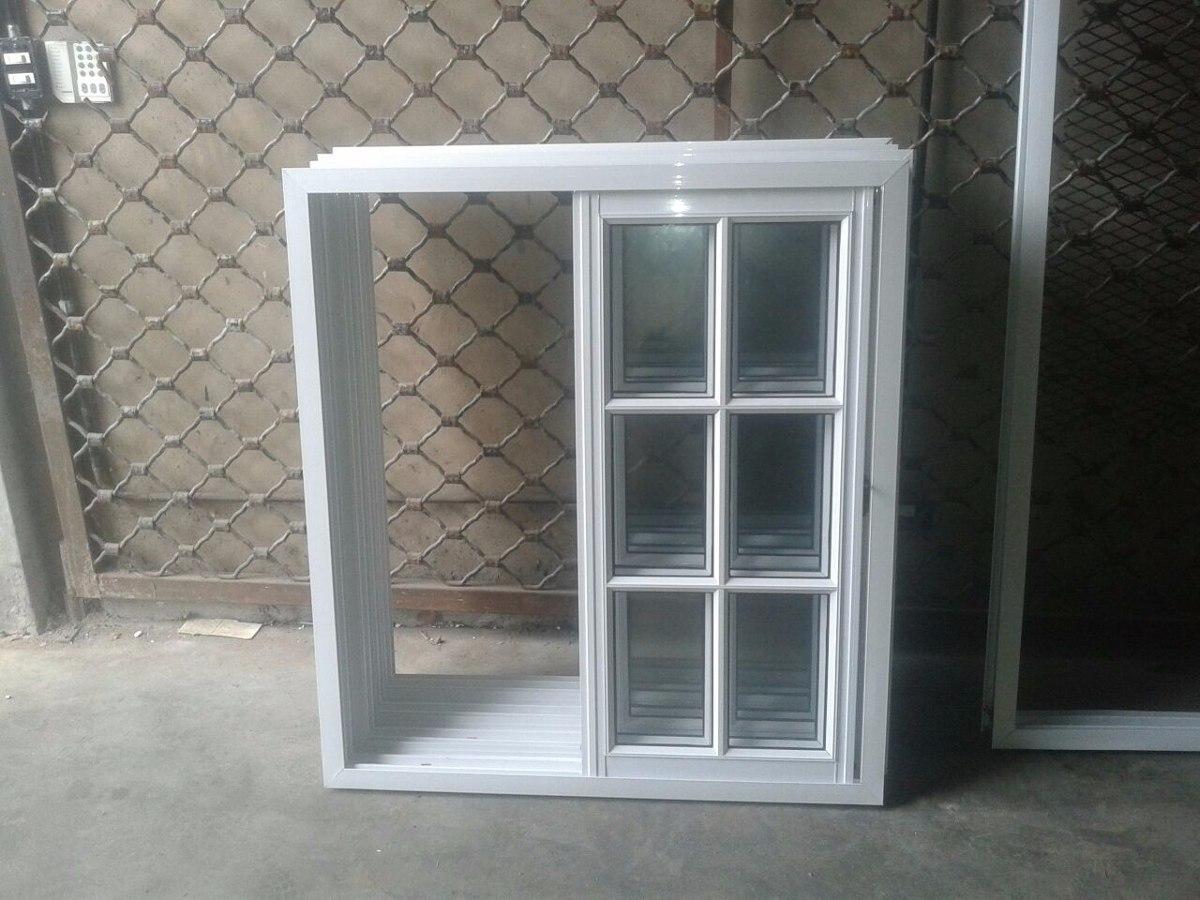 Aberturas Aluminio Promocion: Puertas, Ventanas, Aireadores - $ 550 ...