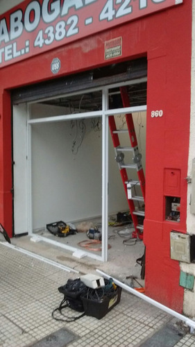 aberturas caballito fabrica aberturas