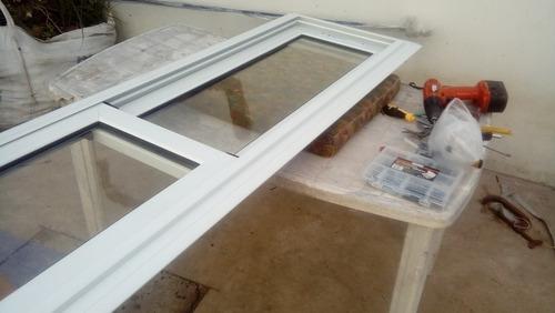 aberturas de aluminio alta prestación aluar