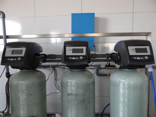 ablandadores de agua