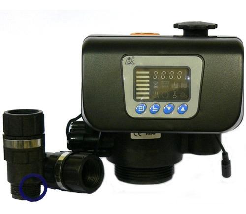 ablandadores de agua domiciliarios tepys 3d.obis