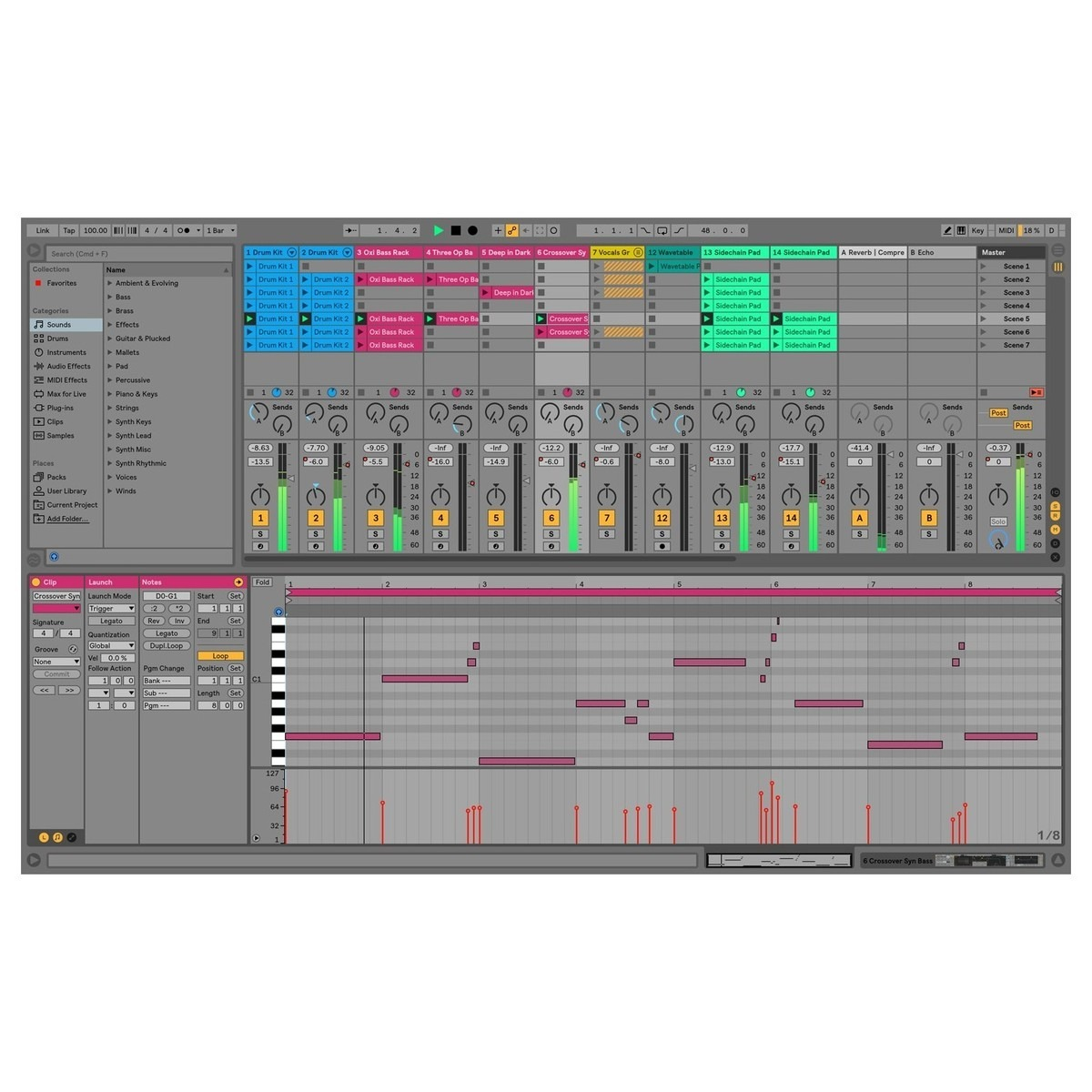 Sylenth1 full free download