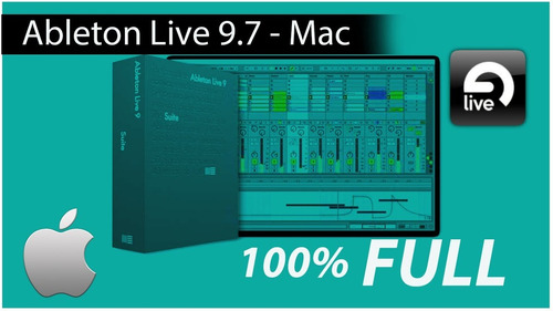 ableton live 9 suite full os mac