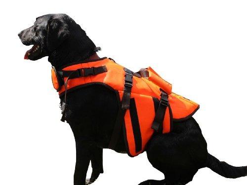 abo gear aussie naturals chaleco salvavidas para los animal