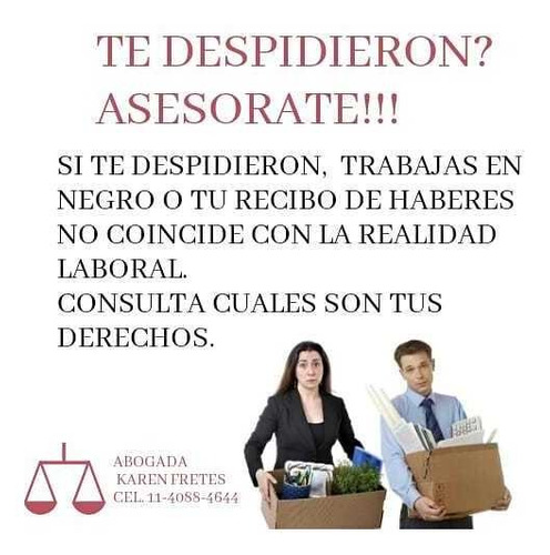 abogada laboral, familia y civil
