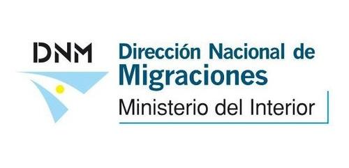 abogada migraciones ciudadanías europeas/ visas/ afip /anses