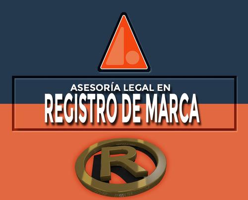 abogada registro marca/ registro sanitario,barra, logo.