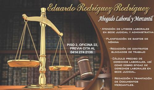 abogado civil - laboral