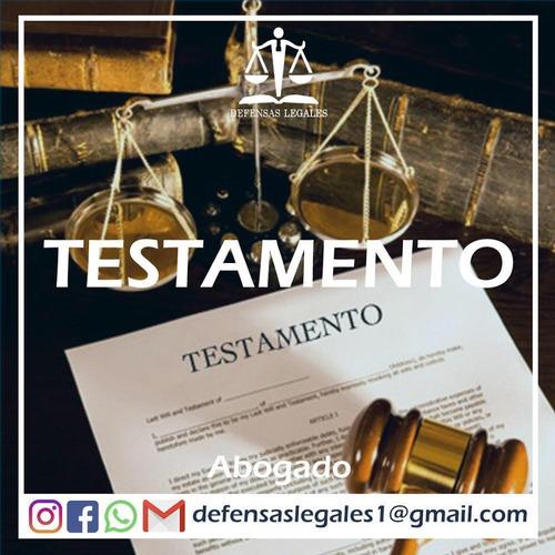 abogado divorcio expres civil mercantil penal lopnna laboral