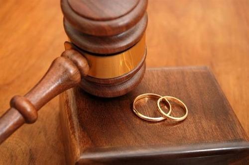 abogado divorcio express comun acuerdo honorario $4990