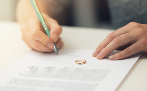 abogado - divorcio por mutuo acuerdo