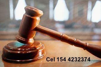 abogado divorcios-familia-sucesiones  (caba- pcia bs.as)