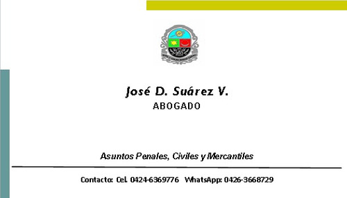abogado en maracaibo