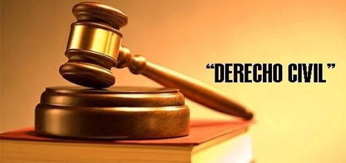 abogado escribano,penal,laboral,civil,administrativo,gestor