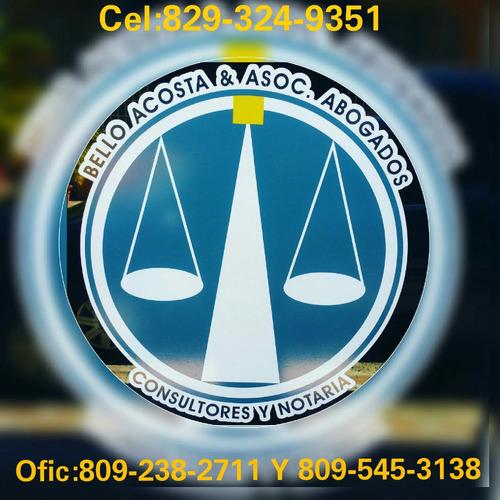 abogado especialista en derecho inmobiliario