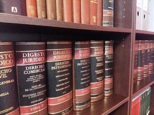 abogado / estudio juridico / derecho civil y comercial