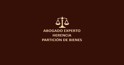 abogado experto en determinación  de herederos