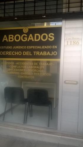 abogado laboral consulta gratis