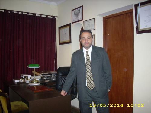 abogado penalista estudio juridico