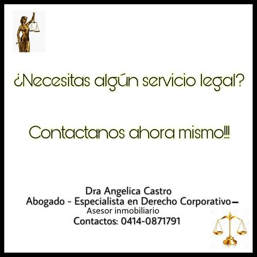 abogado (servicios legales)