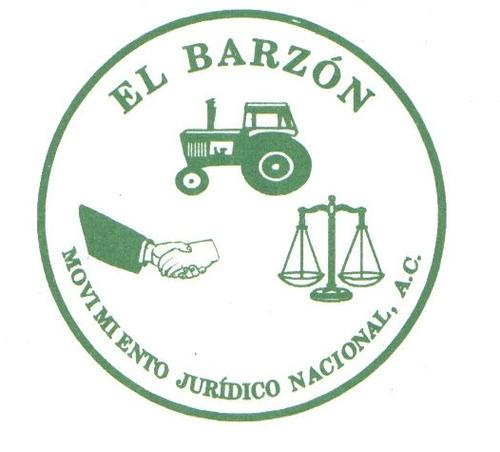 abogados de el barzón movimiento jurídico nacional.