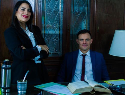 abogados estudio juridico