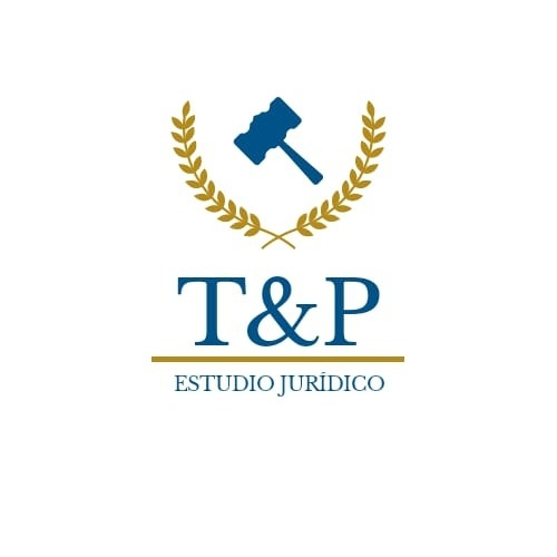 abogados - estudio jurídico t&p brinda asesoría integral.
