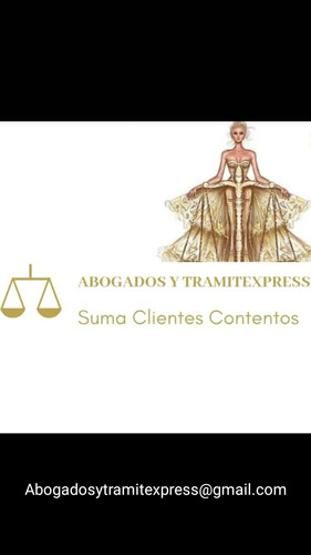 abogados, gestoría, tramites express