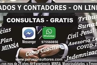 abogados on line - consulta gratuita