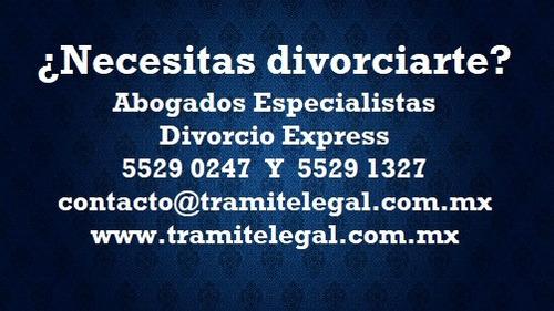abogados para divorcios.