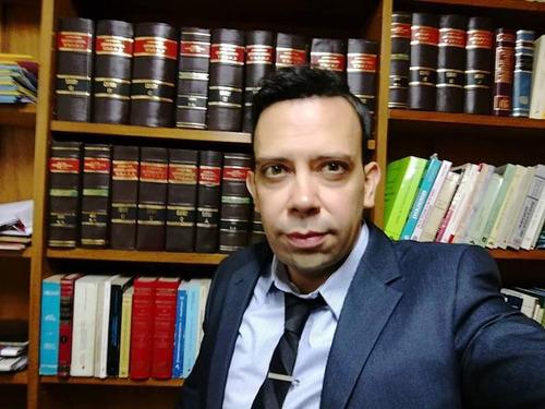 abogados penal adultos régimen juvenil sucesiones divorcios