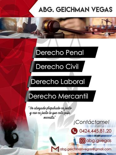 abogados penal civil mercantil laboral divorcio sucesiones