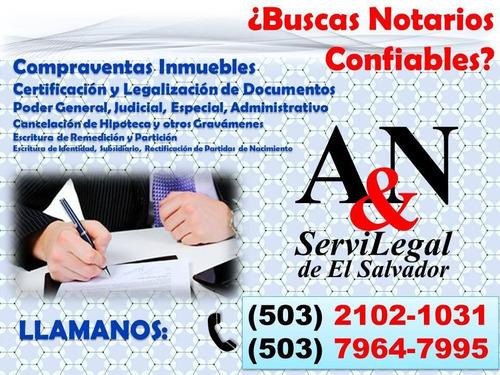 abogados y notarios consultoria juridica