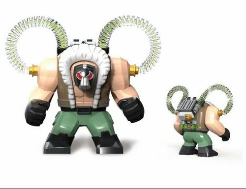 abomination figuras compatibles con lego marvel