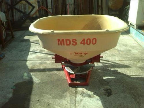 abonadora fertilizadora monodisco marca vicon.