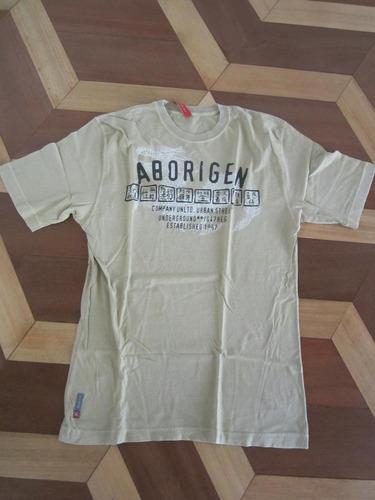 aborigen - camiseta