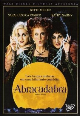 abracadabra,esqueceram de mim, matilda + 5 filmes