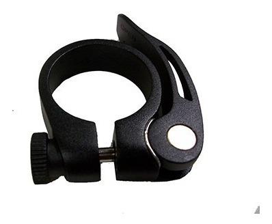 abraçadeira de selim tranz x 31.8mm  com blocagem