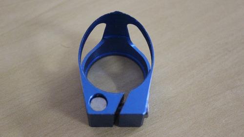 abraçadeira x-tasy para assento + cadeado + squezze
